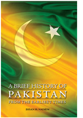 A BRIEF HISTORY OF PAKISTAN